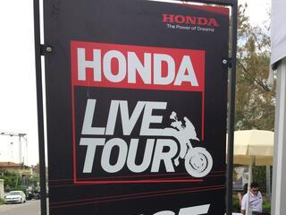 Honda Live Tour - Fantini Club - 25 maggio 2019 -03