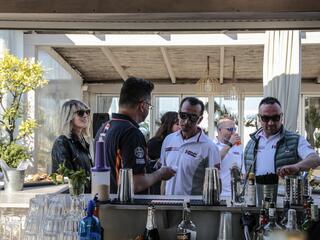 Honda Live Tour - Fantini Club - 25 maggio 2019 -07