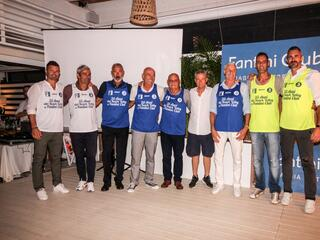 Cena di Gala dei 35 anni di Beach Volley in Italia 09