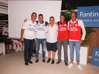 Cena di Gala dei 35 anni di Beach Volley in Italia 07