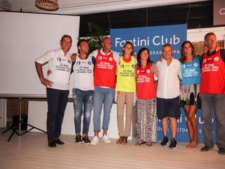 Cena di Gala dei 35 anni di Beach Volley in Italia 05