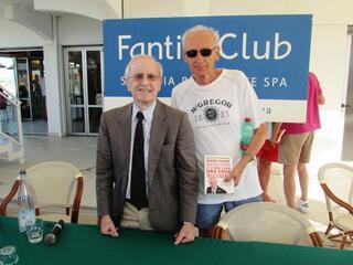 Incvontro con l'autore Dan Peterson 014