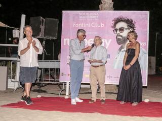 7° Premio Sport in Rosa al Fantini Club 006