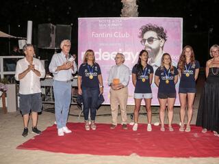 7° Premio Sport in Rosa al Fantini Club 005