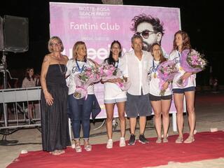 7° Premio Sport in Rosa al Fantini Club 002