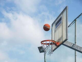AraCamp il primo camp di basket con Pietro Aradori al Fantini Club 044