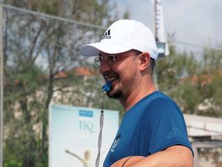 AraCamp il primo camp di basket con Pietro Aradori al Fantini Club 043