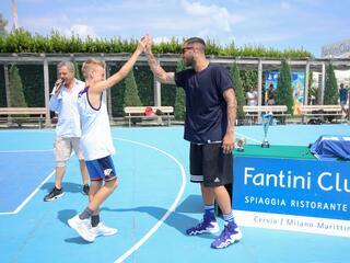 AraCamp il primo camp di basket con Pietro Aradori al Fantini Club 029