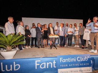 Gran galà per i 60 anni di Fantini Club 003