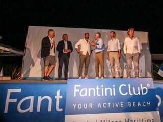 Gran galà per i 60 anni di Fantini Club 008