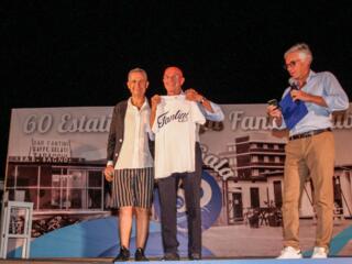 Gran galà per i 60 anni di Fantini Club 011