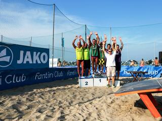 2° Campionato Italiano di Beach Teqball 001