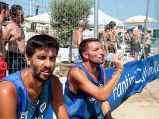 2° Campionato Italiano di Beach Teqball 002