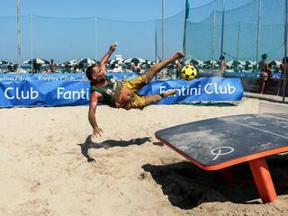 2° Campionato Italiano di Beach Teqball 003