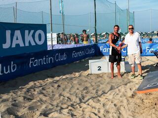 2° Campionato Italiano di Beach Teqball 005