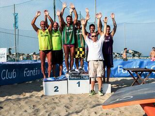 2° Campionato Italiano di Beach Teqball 006