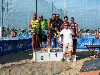 2° Campionato Italiano di Beach Teqball 007