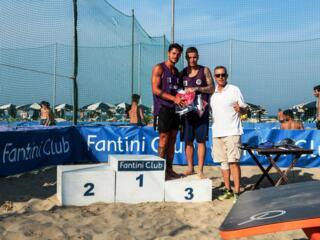 2° Campionato Italiano di Beach Teqball 008