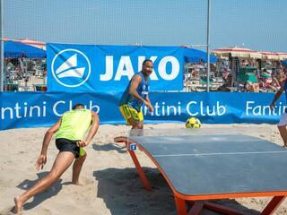 2° Campionato Italiano di Beach Teqball 011