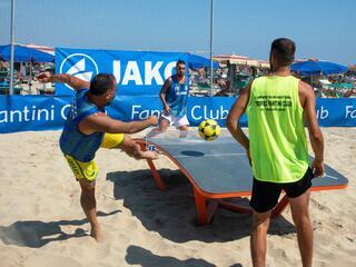 2° Campionato Italiano di Beach Teqball 014