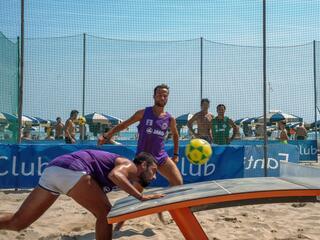 2° Campionato Italiano di Beach Teqball 016