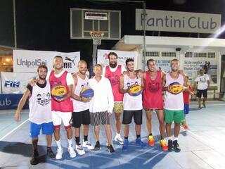 GGG con Datome, Paltrinieri e Tamberi al Fantini Club 011