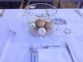 Ferragosto White Dinner 003