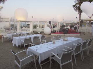 Ferragosto White Dinner 009