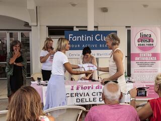 Linea Rosa al Fantini Club - 003