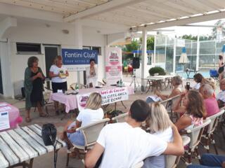 Linea Rosa al Fantini Club - 008