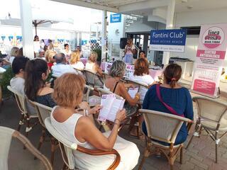 Linea Rosa al Fantini Club - 010