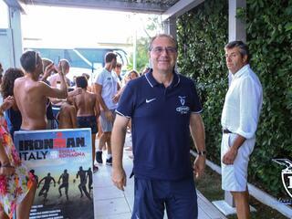 La Fortitudo Bologna al Fantini Club 004