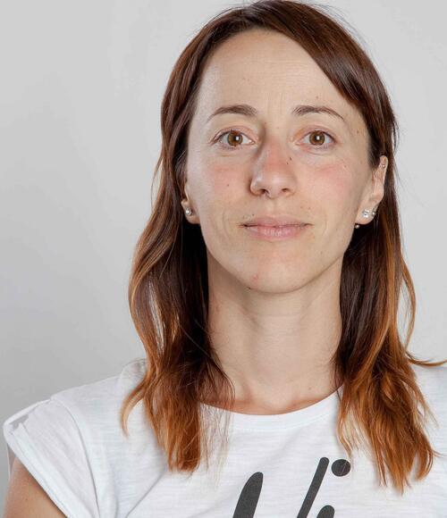 Lisetta Ronconi