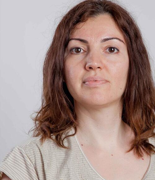 Alessandra Benedettini