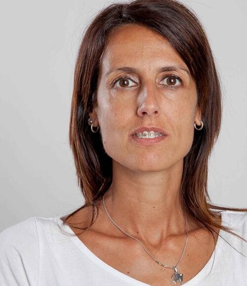 Simona Bollini