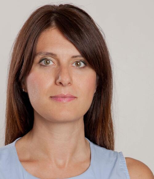 Ester Coscarelli