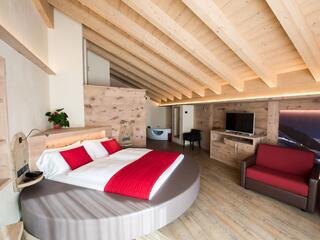 Junior Suite con Vasca Idromassaggio