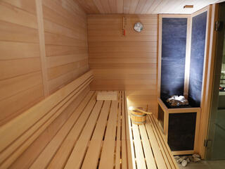 DIVA Glam&Design spa Riccione_Sauna