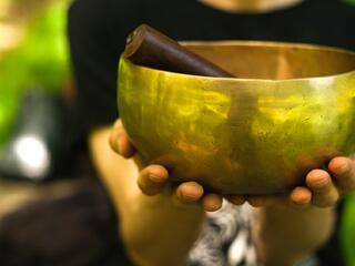 Un ampia gamma di massaggi e rituali da tutto il mondo