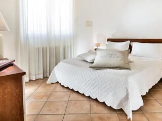 Haus auf zwei Etagen mit zwei Schlafzimmern