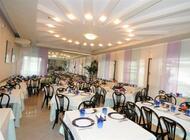 Sala Ristorante 'Il Melograno'