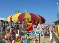 Rivazzurra Beach..la nostra Fantastica Spiaggia..
