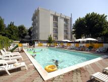 Offre enfants gratuit en Juin Family Hôtel Rimini