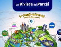 Wochenendangebot Mai in Rimini mit Park inklusive