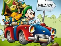 Angebot 1. Mai Rimini Hotel mit kostenlosen Parks