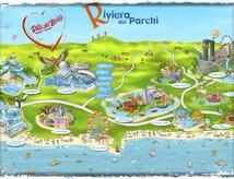 Offre week-end le 2 juin à Rimini: hôtel avec parcs d'attractions et enfants gratuits