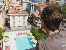 Rimini Hotel August Promotion - Last Minute mit All Inclusive Formel