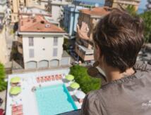 Promotion Hôtel Rimini Juillet Août 2021 - Super Promotion avec Formule Tout Compris