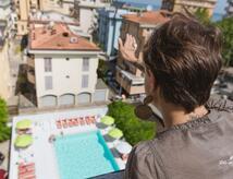 September Sea Offer 2021, Relax Hotel in Rimini mit Swimmingpool
