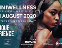 Bieten Sie das Rimini Wellness Hotel in der Nähe der Rimini Fair an